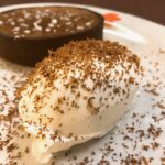 Milk Chocolate & Sea Salt Tart