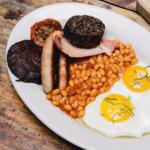 JWF English Breakfast