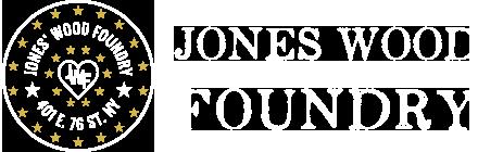 Emblem of Jones Wood Foundry