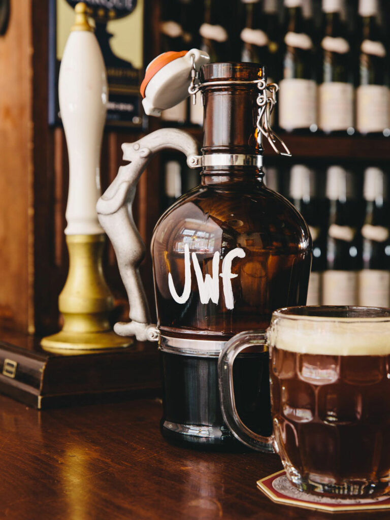 Growlers ToGo
